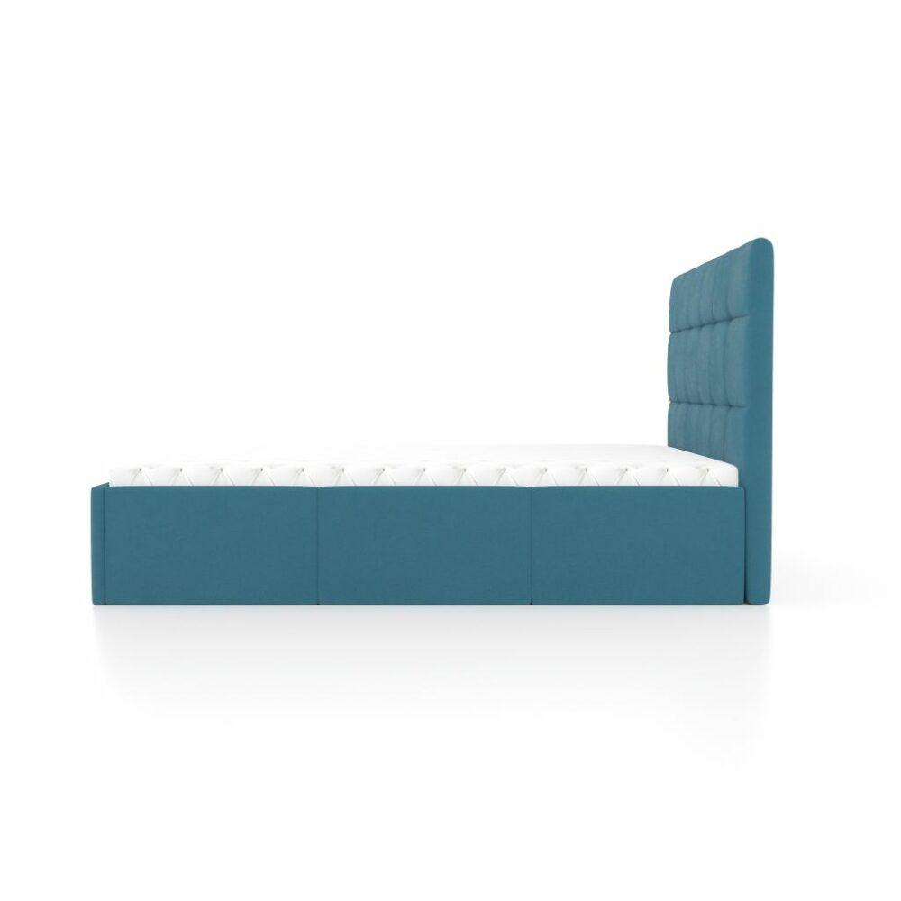 Łóżko tapicerowane Berlin