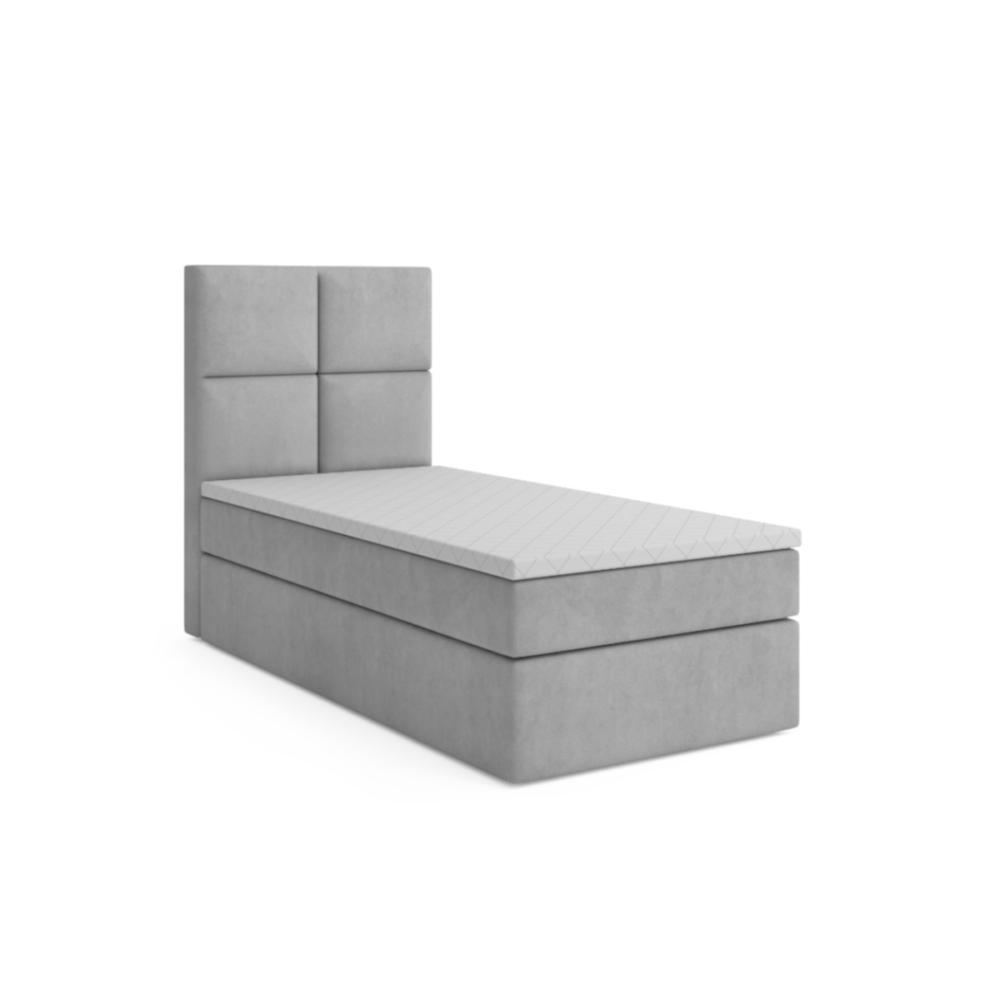 Łóżko kontynentalne Omnis