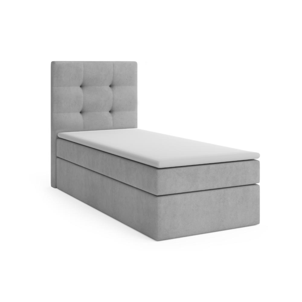 Łóżko kontynentalne Uno
